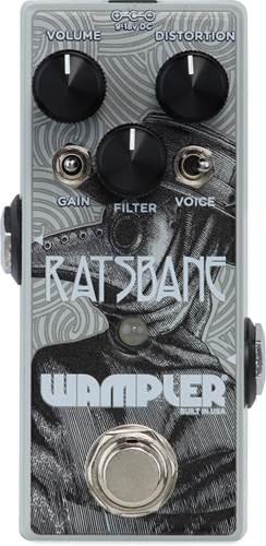 Wampler Ratsbane Distortion