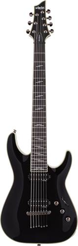Schecter C-7 Blackjack