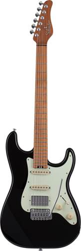 Schecter Nick Johnston Traditional HSS Atomic Ink