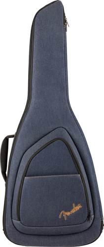 Fender FE920 Electric Guitar Gig Bag, Gold Denim