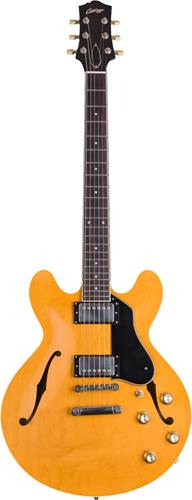 Collings I-35LC Vintage Natural