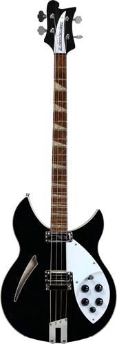Rickenbacker 4005XC 90th Anniversary Limited Edition Bass Jetglo