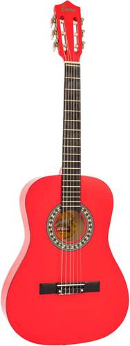 Encore 3/4 Size Classical Pack Red