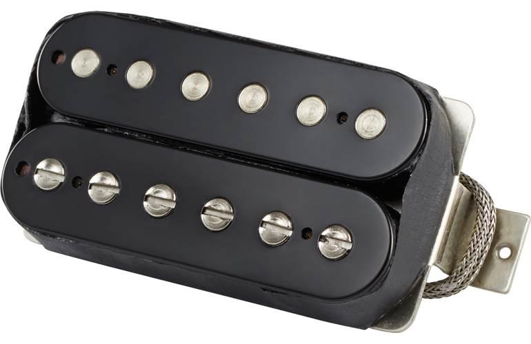 Gibson 57 Classic Plus Humbucker Double Black Pickup
