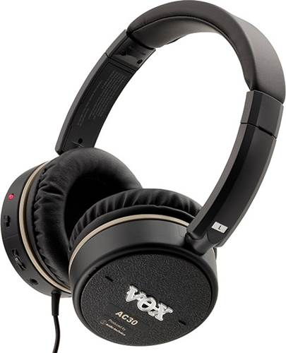 Vox Guitar Headphones VGH AC30