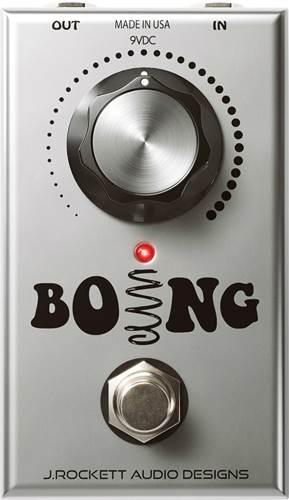 J.Rockett Audio Boing Spring Reverb