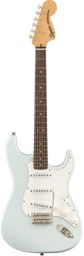 Squier FSR Classic Vibe 70s Stratocaster Sonic Blue Laurel Fingerboard