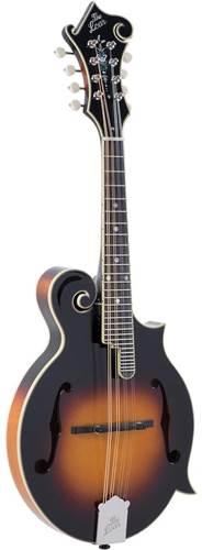 The Loar LM-600 Professional F Style Mandolin Vintage Sunburst