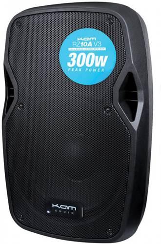 Kam RZ10A 10 Inch Active Speaker 300w (Single)