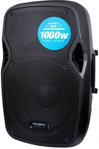 Kam RZ12A 12 Inch Active Speaker 1000w (Single)