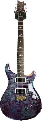 PRS Custom 24 Piezo Violet Pattern Regular