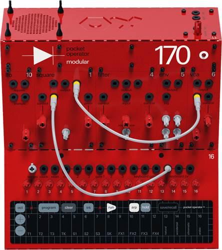 Teenage Engineering POM-170