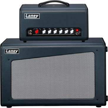 Laney Cub Supertop 15W Head and Cub 212 Bundle guitarguitar Exclusive