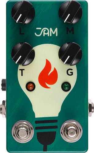 Jam Pedals Lucydreamer Overdrive