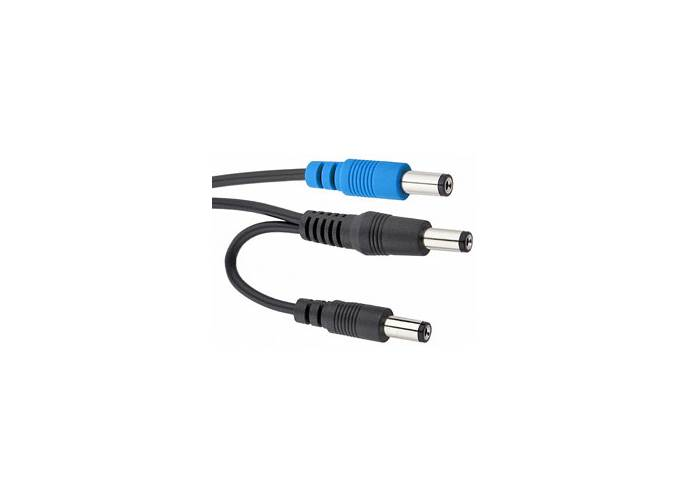 Voodoo Lab HX Current Doubler Cable