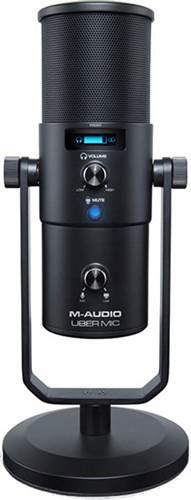 M-Audio Uber Mic 2