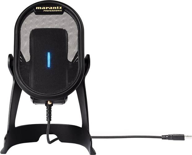 Marantz Umpire USB Microphone