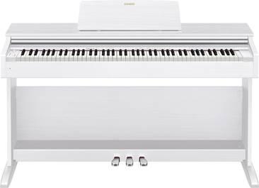 Casio AP-270WE Digital Piano White