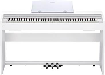 Casio PX-770WE Digital Piano White