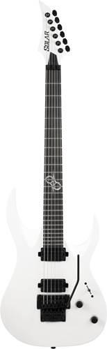 Solar Guitars A2.6FRW White Matte