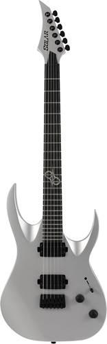 Solar Guitars A2.6S Antique Silver Matte
