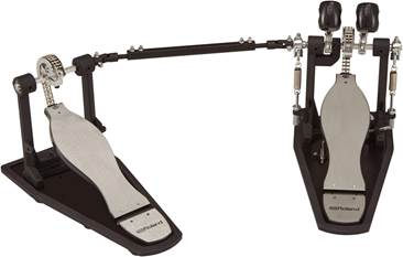 Roland RDH-102A Double Kick Drum Pedal With Noise Eater