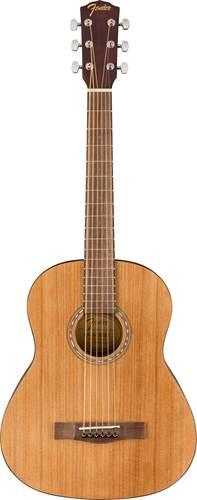 Fender FA15 3/4 Scale Steel String Walnut Fingerboard