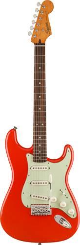 Squier FSR Classic Vibe 60s Stratocaster Fiesta Red Indian Laurel Fingerboard