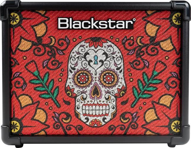 Blackstar Limited Edition ID Core 10 V3 Sugar Skull 2