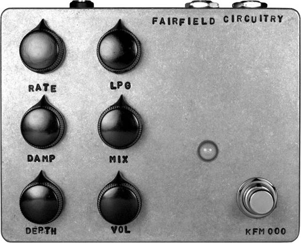 Fairfield Circuitry Shallow Water Chorus/Flanger