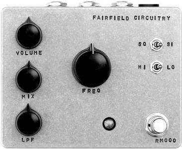 Fairfield Circuitry Randy's Revenge Ring Mod