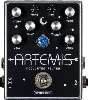 Spaceman Artemis Standard Modulated Filter