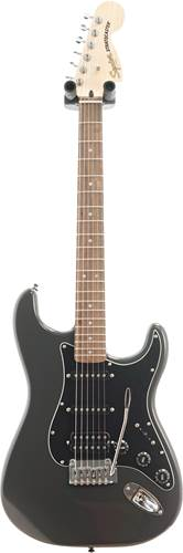 Squier Affinity HSS Stratocaster Pack Charcoal Frost Metallic (Ex-Demo) #ICSF21010796