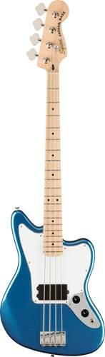 Squier Affinity Jaguar Bass H Lake Placid Blue Maple Fingerboard