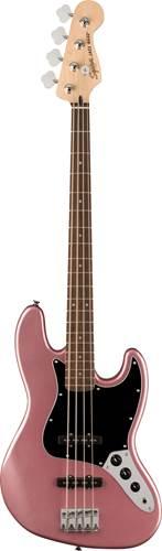 Squier Affinity Jazz Bass Burgundy Mist