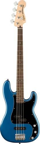 Squier Affinity P-Bass PJ Lake Placid Blue