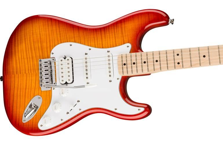 Stratocaster HSS  Affinity 2021