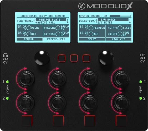 Mod Devices Duo X