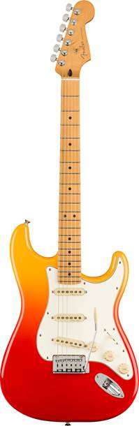 Fender Player Plus Stratocaster Tequila Sunrise Maple Fingerboard
