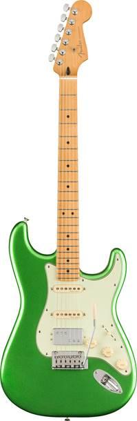Fender Player Plus Stratocaster HSS Cosmic Jade Maple Fingerboard