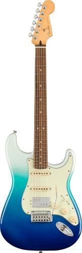 Fender Player Plus Stratocaster HSS Belair Blue Pau Ferro Fingerboard
