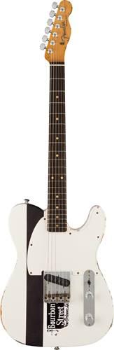 Fender Custom Shop Limited Edition Joe Strummer Esquire Relic Masterbuilt by Jason Smith