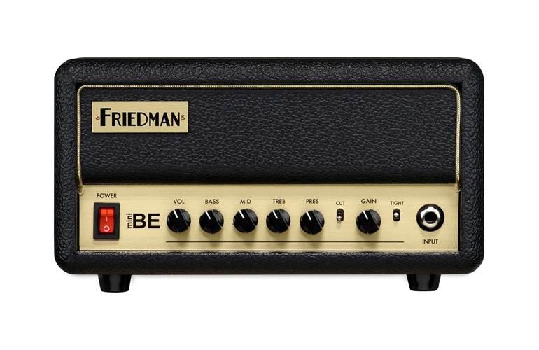Friedman Brown Eye BE Mini Head