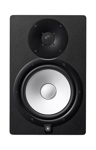 Yamaha HS8I Powered Studio Monitor (Single) (Ex-Demo) #EFAZ01001