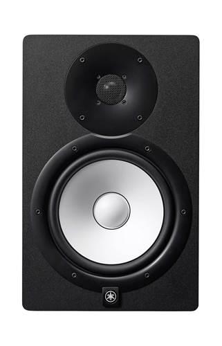 Yamaha HS8I Powered Studio Monitor (Single) (Ex-Demo) #EFAZ01002
