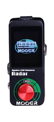 Mooer Radar Cabinet Sim Micro Pedal