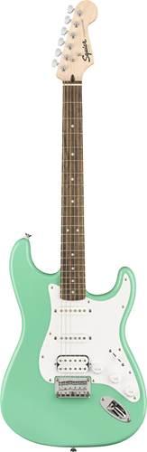 Squier FSR Bullet Stratocaster HSS Hardtail Sea Foam Green