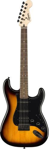 Squier FSR Bullet Stratocaster HSS Hardtail 2 Tone Sunburst
