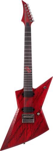 Solar Guitars E1.7 Canibalismo