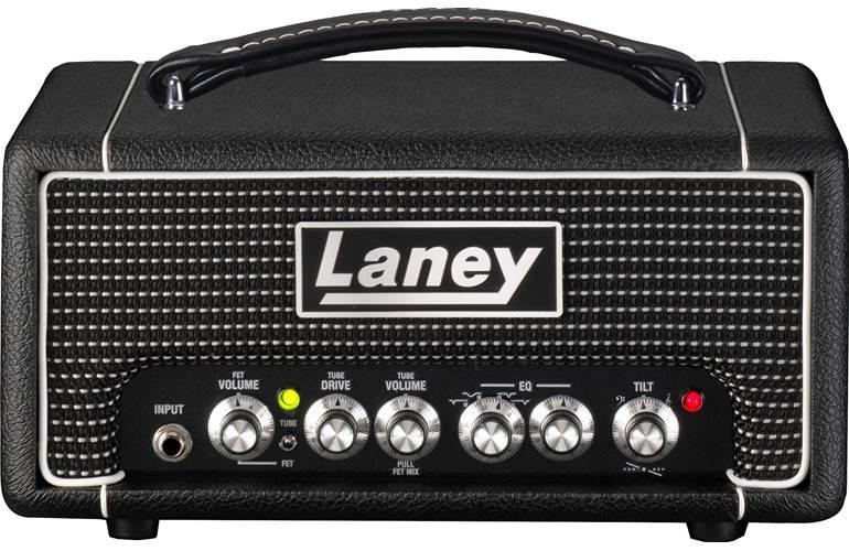 Laney DB200H Digbeth 200W Bass Amplifier Head
